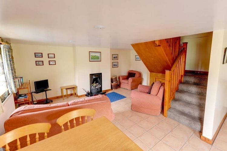 Holiday house Beudy (2084642), Llandovery, West Wales, Wales, United Kingdom, picture 5