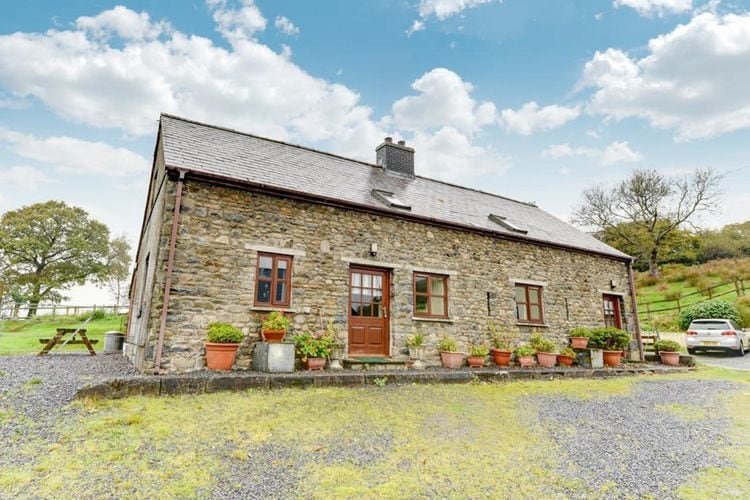 Holiday house Stabal (2084617), Llandovery, West Wales, Wales, United Kingdom, picture 1