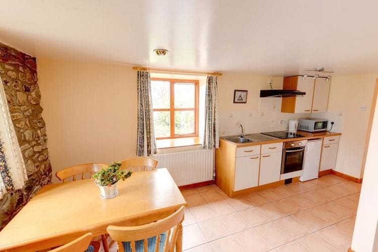 Holiday house Stabal (2084617), Llandovery, West Wales, Wales, United Kingdom, picture 4