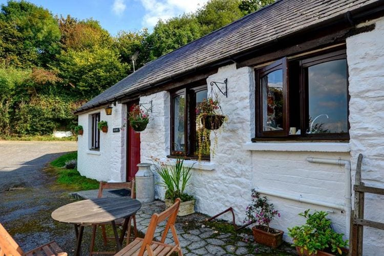 Holiday home South Wales