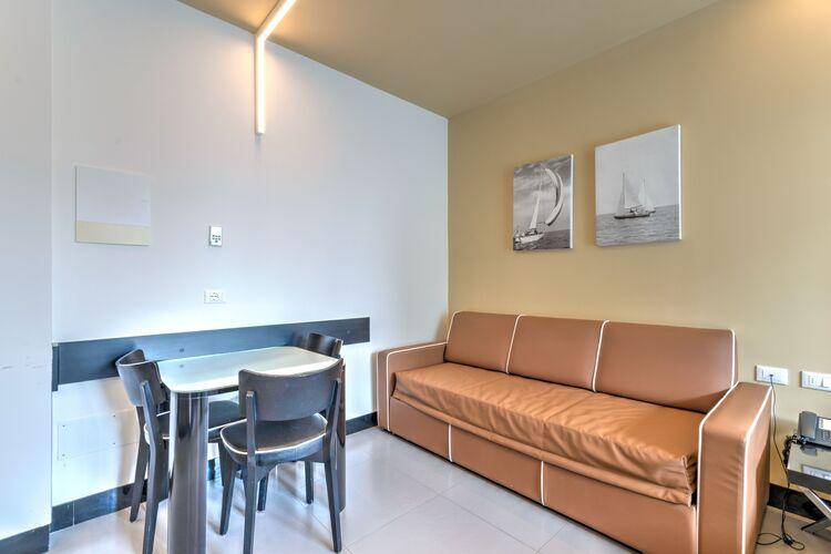 Appartement Italië, Emilia-romagna, Viserba Appartement IT-47811-01