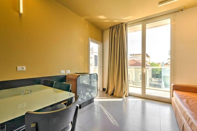 Appartement Italië, Emilia-romagna, Viserba Appartement IT-47811-02