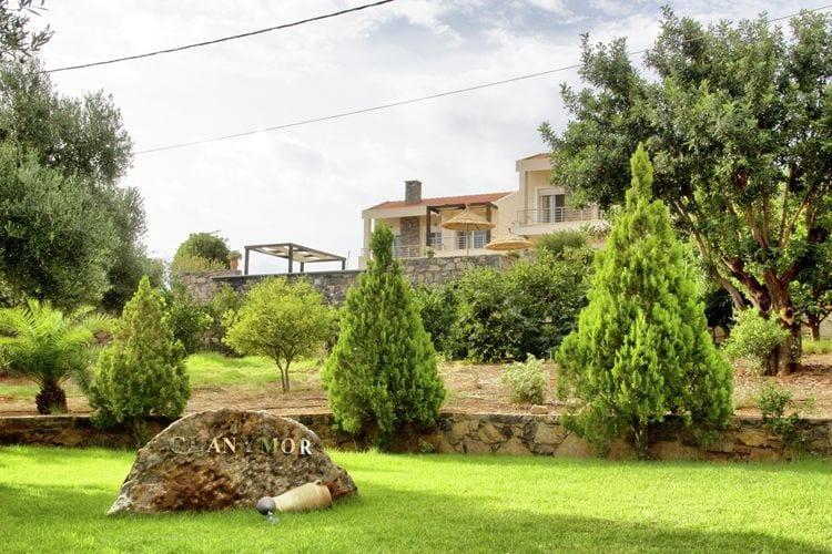 Villa Griekenland, kreta, Elounda Villa GR-72053-19