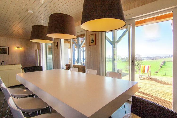 Villa Frankrijk, Limousin, Sioniac Villa FR-00009-67
