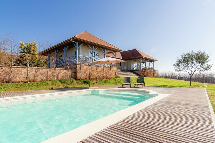 Villa Limousin