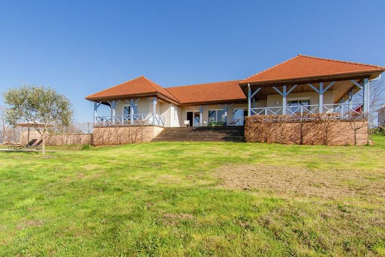 Ferienhaus Belmont Bas (2120483), Sioniac, Corrèze, Limousin, Frankreich, Bild 30
