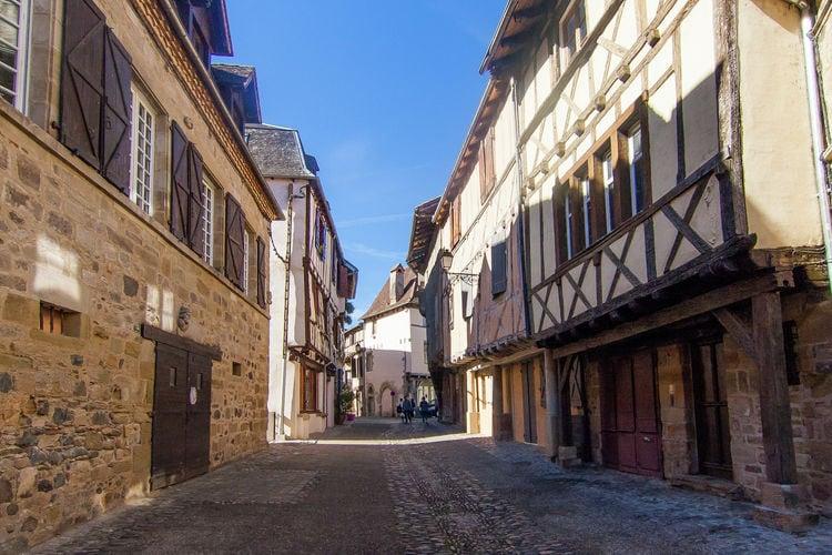 Ferienhaus Belmont Bas (2120483), Sioniac, Corrèze, Limousin, Frankreich, Bild 37