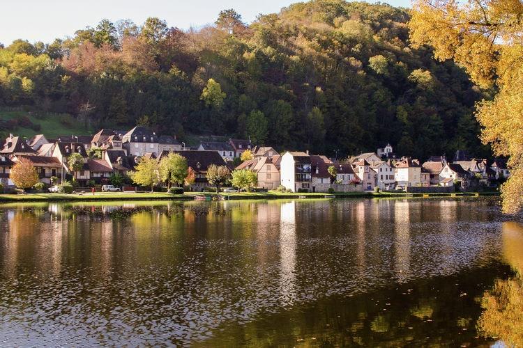 Ferienhaus Belmont Bas (2120483), Sioniac, Corrèze, Limousin, Frankreich, Bild 38