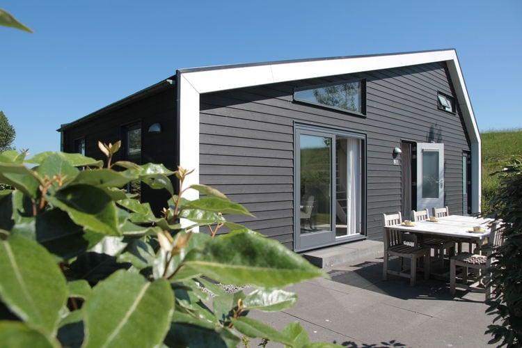 vakantiehuis Nederland, Zeeland, Kattendijke vakantiehuis NL-0008-61