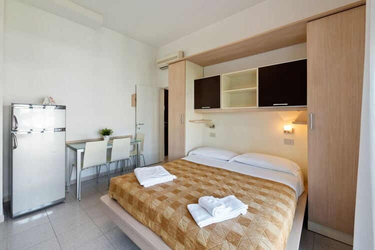 Appartement Italië, Emilia-romagna, Rimini Appartement IT-47900-11