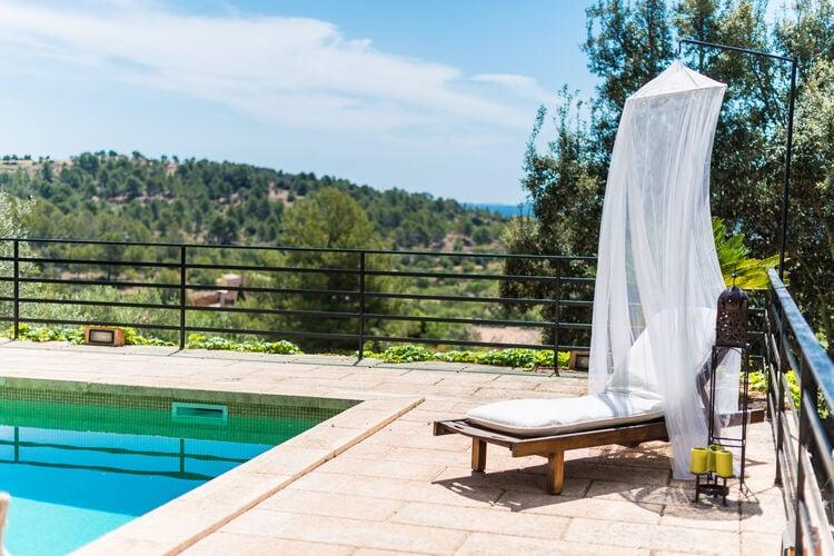 Villa Spanje, Mallorca, Alaro, Illes Balears Villa ES-00013-23