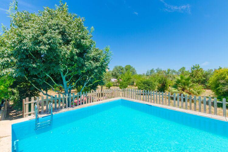vakantiehuis Spanje, Mallorca, Porreres, Illes Balears vakantiehuis ES-00013-54