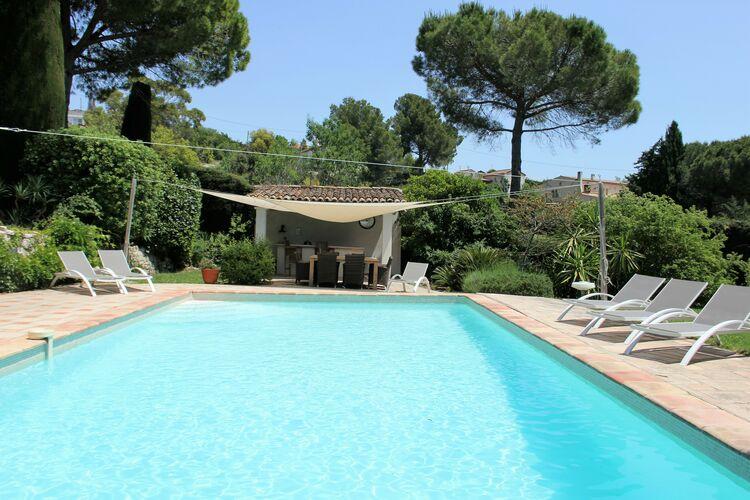 Villa Frankrijk, Provence-alpes cote d azur, Mougins Villa FR-06250-11