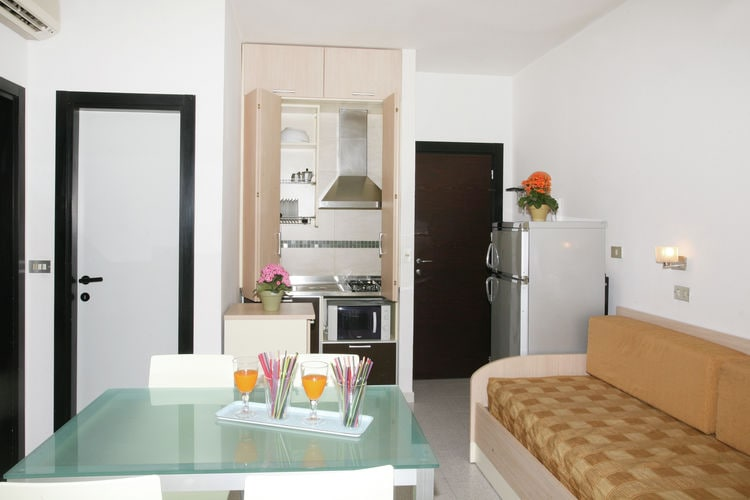 Appartement Italië, Emilia-romagna, Rimini Appartement IT-47900-12