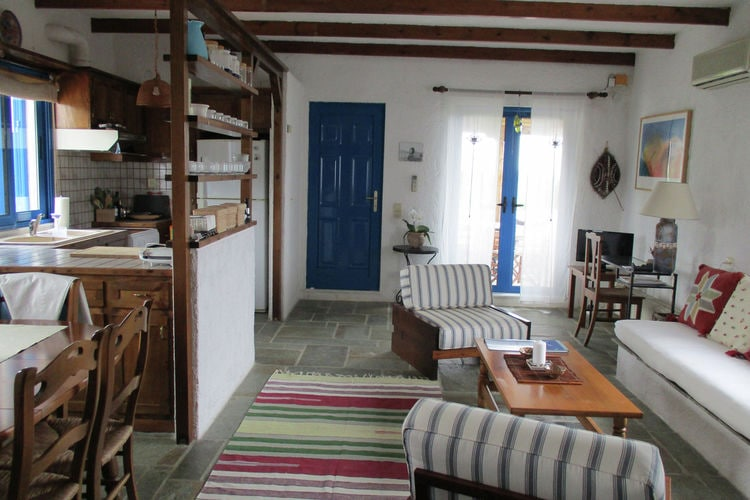 Holiday house Country house with private beach / Upper floor (2099546), Arkitsa, , Central Greece, Greece, picture 9