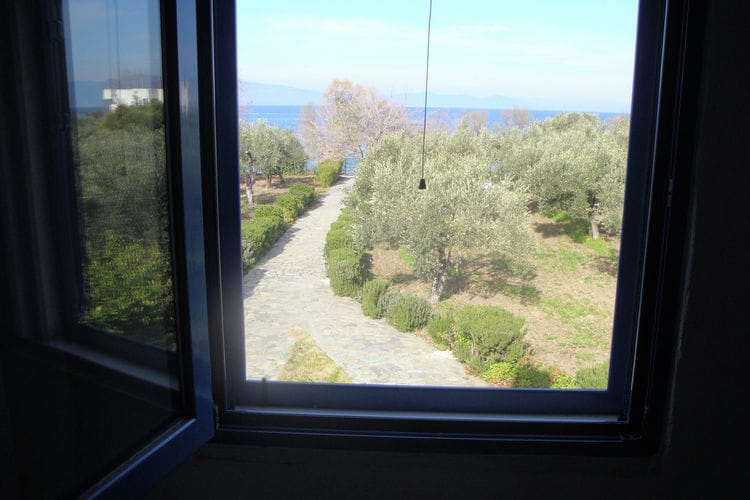 Holiday house Country house with private beach / Upper floor (2099546), Arkitsa, , Central Greece, Greece, picture 26