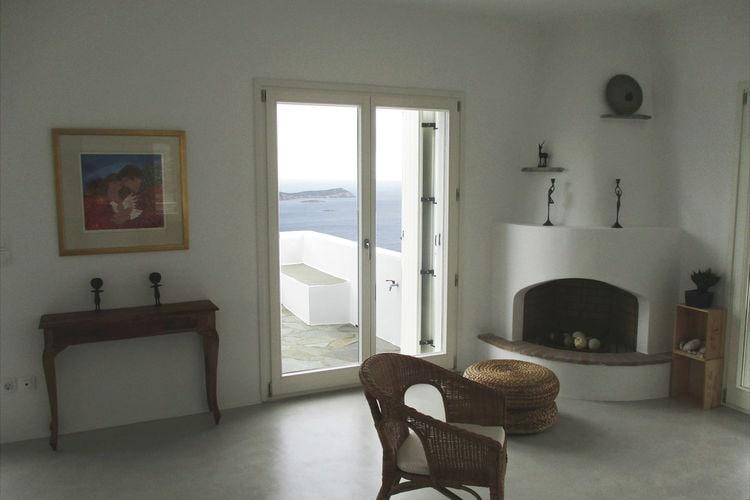 Villa Griekenland, Attiki, Gavrio Port Andros Island Villa GR-84501-01