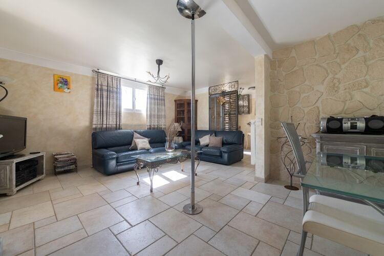 Villa Frankrijk, Provence-alpes cote d azur, Carpentras Villa FR-00009-82