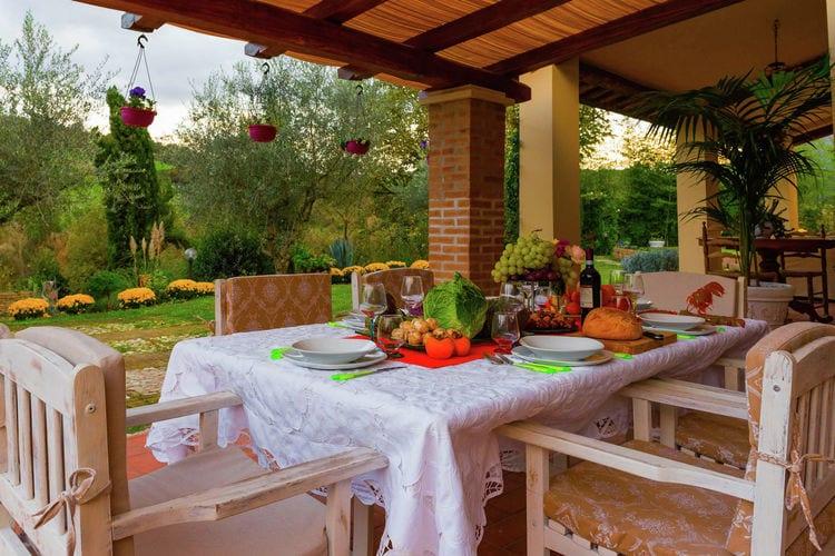 Location maison indépendante vacances Spoleto