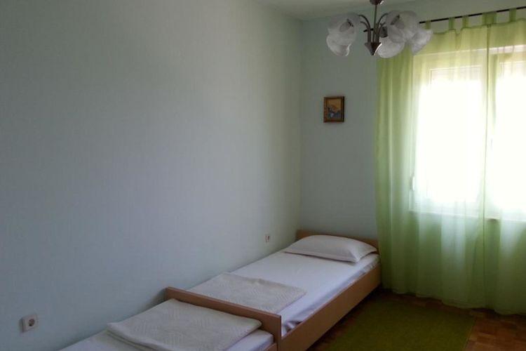 Ferienwohnung Apartment Lukacic A4 (2075885), Tkon, Insel Pasman, Dalmatien, Kroatien, Bild 5