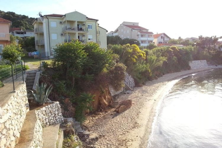Ferienwohnung Apartment Lukacic A4 (2075885), Tkon, Insel Pasman, Dalmatien, Kroatien, Bild 14