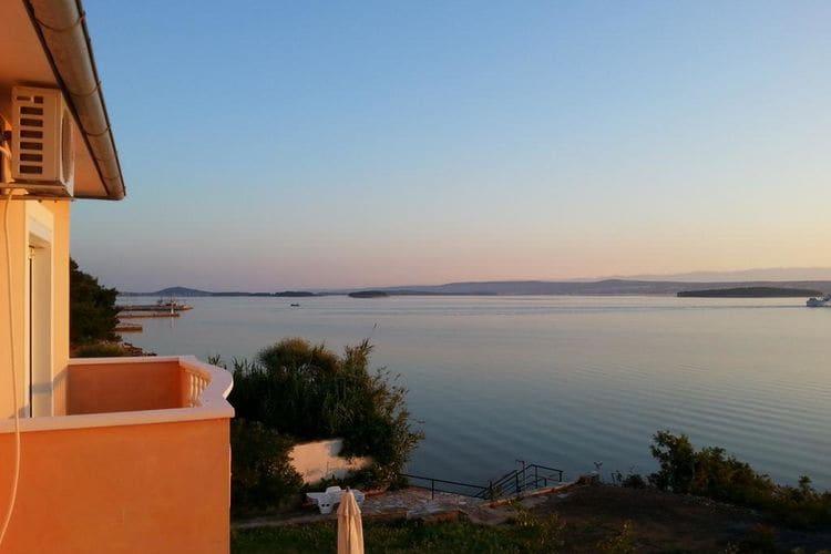 Ferienwohnung Apartment Lukacic A4 (2075885), Tkon, Insel Pasman, Dalmatien, Kroatien, Bild 9