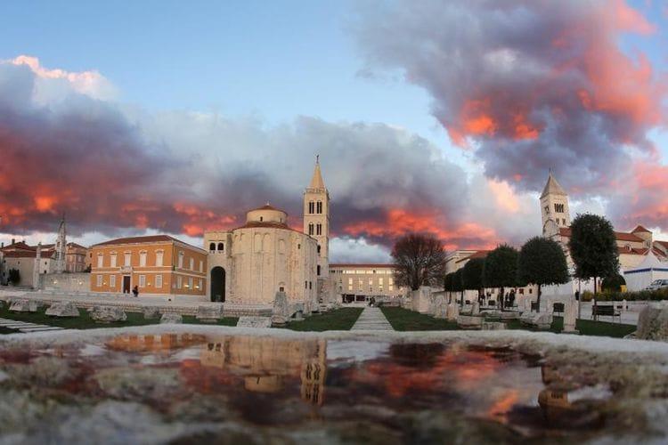 Ferienwohnung Apartment Lukacic A4 (2075885), Tkon, Insel Pasman, Dalmatien, Kroatien, Bild 16