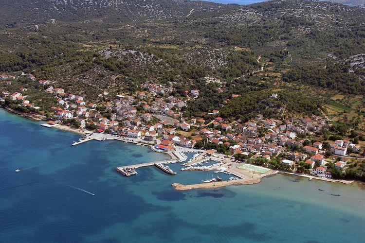 Ferienwohnung Apartment Lukacic A4 (2075885), Tkon, Insel Pasman, Dalmatien, Kroatien, Bild 15