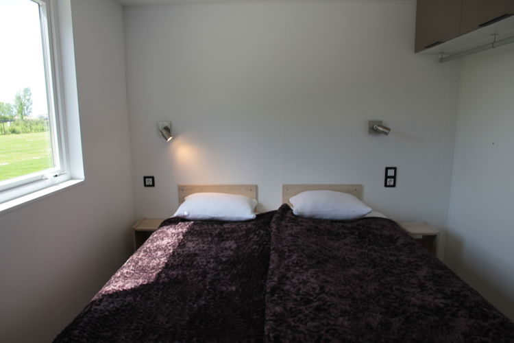 Vakantiewoning Nederland, Zeeland, Oostburg Chalet NL-4501-02