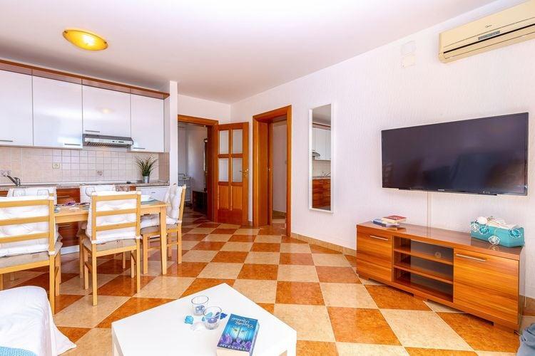 Appartement Kroatië, Kvarner, Crikvenica Appartement HR-00003-49