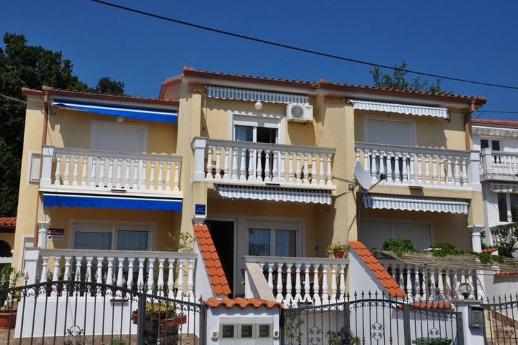 Holiday home Kvarner