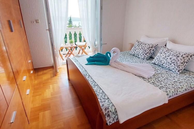vakantiehuis Kroatië, Kvarner, Crikvenica vakantiehuis HR-00003-52