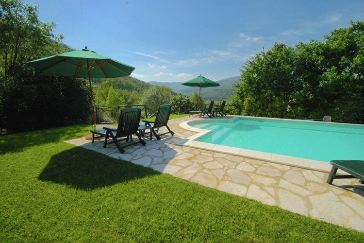 vakantiehuis Italië, Umbrie, Lisciano Niccone vakantiehuis IT-00114-82