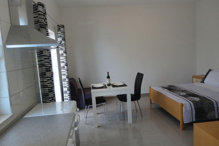 Appartement Kroatië, eld, Gdinj - Island Hvar Appartement HR-00003-54