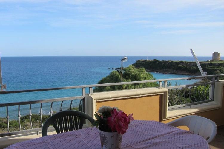 Appartement Italië, Basilicata, Isola di Capo Rizzuto Appartement IT-88841-01