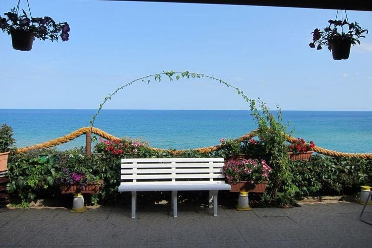 Italie | Basilicata | Villa te huur in Isola-di-Capo-Rizzuto    6 personen