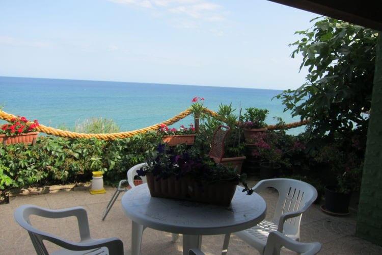 Villa Italië, Basilicata, Isola di Capo Rizzuto Villa IT-88841-02