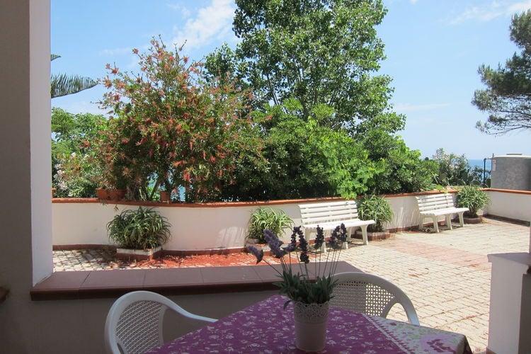 Appartement Italië, Basilicata, Capo Rizzuto Appartement IT-88841-03