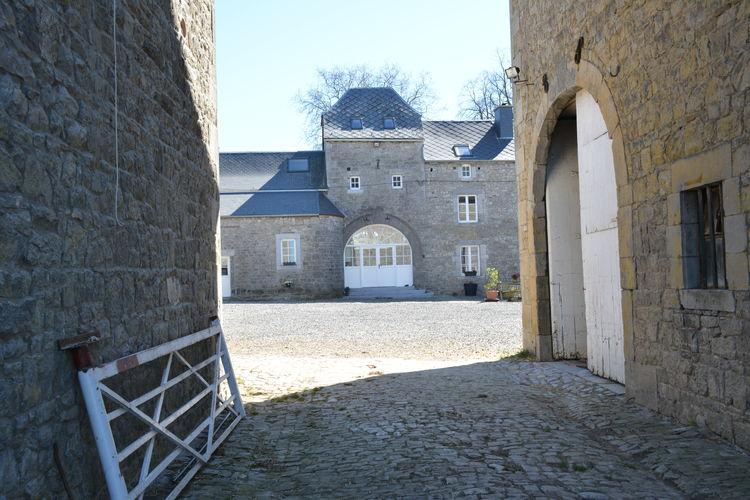 Boerderij België, Luik, Ouffet Boerderij BE-4590-12