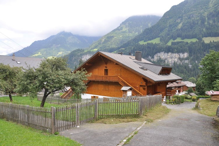 Holiday home Valais