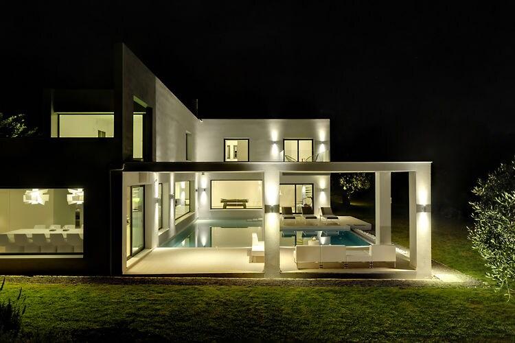 Villa Griekenland, Corfu, Viros Villa GR-49084-05