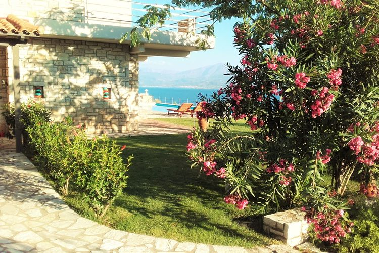 Holiday house Villa Daphne (2100282), Marathias, , Central Greece, Greece, picture 31