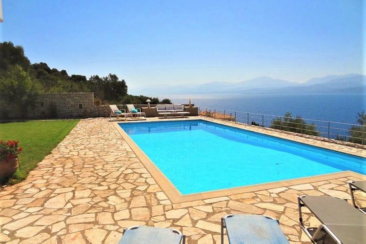 Holiday house Villa Daphne (2100282), Marathias, , Central Greece, Greece, picture 32