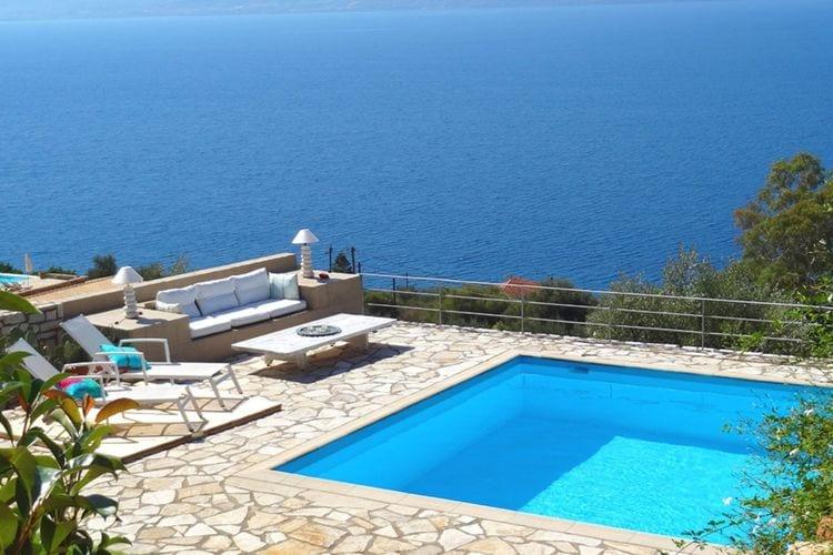 Holiday house Villa Daphne (2100282), Marathias, , Central Greece, Greece, picture 33