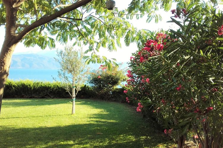 Holiday house Villa Daphne (2100282), Marathias, , Central Greece, Greece, picture 25
