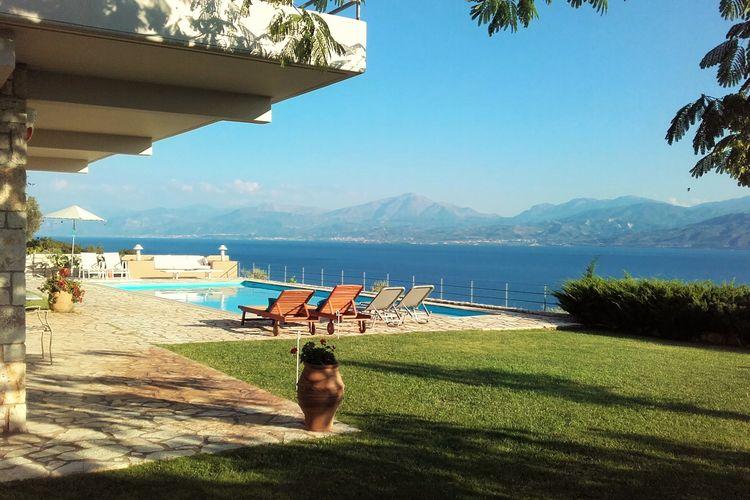 Holiday house Villa Daphne (2100282), Marathias, , Central Greece, Greece, picture 34