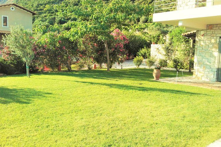 Holiday house Villa Daphne (2100282), Marathias, , Central Greece, Greece, picture 24