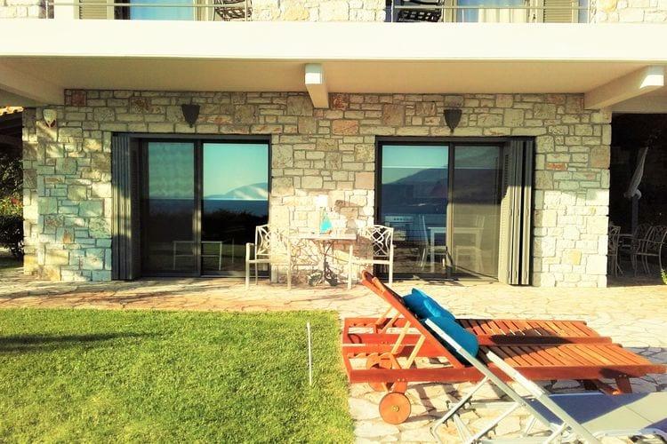 Holiday house Villa Daphne (2100282), Marathias, , Central Greece, Greece, picture 4