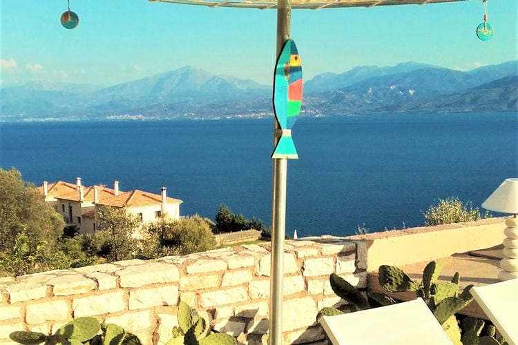 Holiday house Villa Daphne (2100282), Marathias, , Central Greece, Greece, picture 38