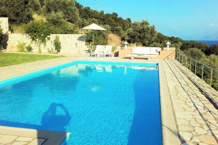Holiday house Villa Daphne (2100282), Marathias, , Central Greece, Greece, picture 8